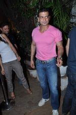 Timmy Narang at Ritesh Sidhwani B_day in Olive, Bandra, Mumbai on 26th March 2013 (14).JPG