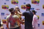 Baba Sehgal at zoom holi bash in Mumbai on 27th March 2013 (23).JPG