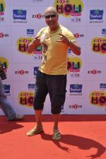 Baba Sehgal at zoom holi bash in Mumbai on 27th March 2013 (24).JPG