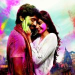 Dhanush and Sonam Kapoor in Raanjhanaa First look.jpg