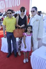 Gautam Singhania at Raymond Polo Match in Mumbai on 29th March 2013 (28).JPG