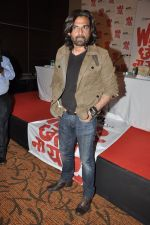Mukul Dev at War Chod Na Yaar Press Meet in Juhu, Mumbai on 29th March 2013 (34).JPG