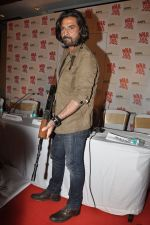 Mukul Dev at War Chod Na Yaar Press Meet in Juhu, Mumbai on 29th March 2013 (35).JPG