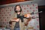 Mukul Dev at War Chod Na Yaar Press Meet in Juhu, Mumbai on 29th March 2013 (36).JPG