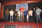 Mukul Dev, Dalip Tahil, Javed Jaffrey, Sharman Joshi at War Chod Na Yaar Press Meet in Juhu, Mumbai on 29th March 2013 (43).JPG