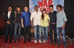 Mukul Dev, Dalip Tahil, Javed Jaffrey, Soha Ali Khan, Sharman Joshi at War Chod Na Yaar Press Meet in Juhu, Mumbai on 29th March 2013 (58).JPG