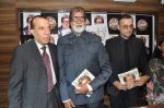Amitabh Bachchan, Rohit Roy at Society magazine cover launch in Lower Parel, Mumbai on 30th March 2013 (5).JPG