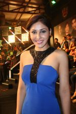 Pooja Chopra at SFL-14, Friday Fight Nights Post Event in Mumbai on 29th March 2013 (1).JPG