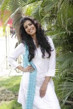 Tina Desae on location of film Dussehra in Pune on 1st April 2013 (22).jpg