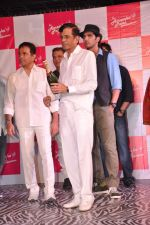 Abbas Mastan at Amessha Patel_s production house launches new film ventures in Mumbai on 2nd April 2013 (31).JPG