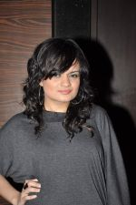 Aditi Singh Sharma at Abhijeet Sawant_s album launch in Novotel, Mumbai on 2nd April 2013 (58).JPG
