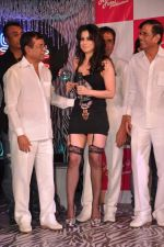 Ameesha Patel, Abbas Mastan at Amessha Patel_s production house launches new film ventures in Mumbai on 2nd April 2013 (52).JPG