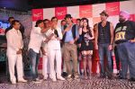 Ameesha Patel, Zayed Khan, Abbas Mastan at Amessha Patel_s production house launches new film ventures in Mumbai on 2nd April 2013 (50).JPG