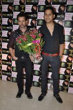 Rakesh Paul at Mahi Vij_s birthday bash in Andheri, Mumbai on 2nd April 2013 (38).JPG