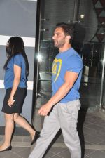 Sohail Khan at Sanjay and Maheep Kapoor_s private dinner in Juhu, Mumbai on 2nd April 2013 (28).JPG