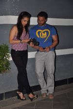Sohail Khan at Sanjay and Maheep Kapoor_s private dinner in Juhu, Mumbai on 2nd April 2013 (32).JPG