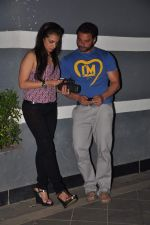 Sohail Khan at Sanjay and Maheep Kapoor_s private dinner in Juhu, Mumbai on 2nd April 2013 (33).JPG