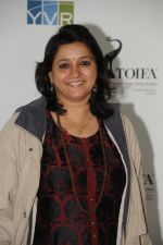 Kavita Seth arriving at Vancouver for TOIFA 2013.JPG