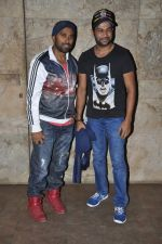 Bosco Martis at Chashme Buddoor spl screening in Santacruz, Mumbai on 4th April 2013 (55).JPG