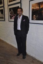 Parvez Damania at Shantanu Das Photo Exhibition, Mumbai on 5th April 2013 (21).JPG