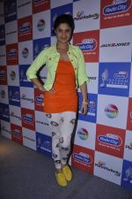 RJ Archana at Radiocity Freedom Awards in Canvas, Mumbai on 5th April 2013  (29).JPG