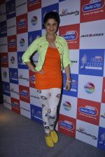 RJ Archana at Radiocity Freedom Awards in Canvas, Mumbai on 5th April 2013  (30).JPG