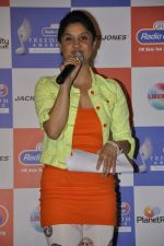 RJ Archana at Radiocity Freedom Awards in Canvas, Mumbai on 5th April 2013  (33).JPG