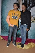 Mohit Suri at the Audio release of Aashiqui 2 at Sudeep Studios in Khar, Mumbai on 8th April 2013 (71).JPG