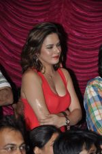 Udita Goswami at the Audio release of Aashiqui 2 at Sudeep Studios in Khar, Mumbai on 8th April 2013 (48).JPG