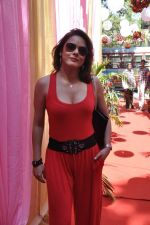 Udita Goswami at the Audio release of Aashiqui 2 at Sudeep Studios in Khar, Mumbai on 8th April 2013 (49).JPG