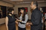 Ashutosh Gowariker, Sunita Gowariker at Jaya Lamba_s art event in Gallery Art N Soul, Mumbai on 10th April 2013 (34).JPG