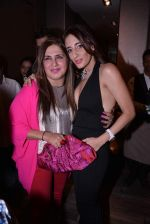 Anna Singh, Farah Khan Ali at Farah Khan Ali_s store launch in Mumbai on 11th April 2013(311).JPG