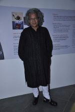 Anil Dharker at Hafele Verticals Book Launch in Mumbai on 12th April 2013 (6).JPG
