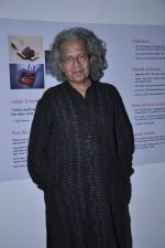 Anil Dharker at Hafele Verticals Book Launch in Mumbai on 12th April 2013 (7).JPG
