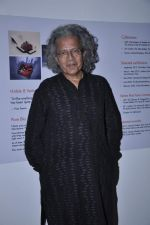 Anil Dharker at Hafele Verticals Book Launch in Mumbai on 12th April 2013 (8).JPG