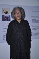 Anil Dharker at Hafele Verticals Book Launch in Mumbai on 12th April 2013 (9).JPG