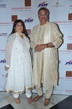 Siddharth Kak at Surabhi Foundation Fundraiser event in Taj Colaba, Mumbai on 12th April 2013 (23).JPG