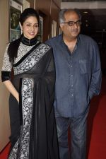 Sridevi, Boney Kapoor at Lions Club Andheri 50th Anniversary celebration in Mumbai on 13th April 2013 (63).JPG