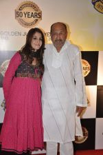 Tinnu Anand at Lions Club Andheri 50th Anniversary celebration in Mumbai on 13th April 2013 (61).JPG