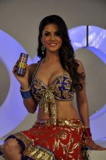 Sunny Leone at the shoot of Sachiin J Joshi_s XXX Energy Drink by Viiking Ventures in Filmistan, Mumbai on 15th April 2013 (81).JPG
