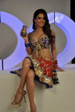 Sunny Leone at the shoot of Sachiin J Joshi_s XXX Energy Drink by Viiking Ventures in Filmistan, Mumbai on 15th April 2013 (82).JPG