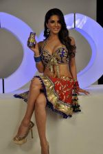 Sunny Leone at the shoot of Sachiin J Joshi_s XXX Energy Drink by Viiking Ventures in Filmistan, Mumbai on 15th April 2013 (83).JPG
