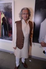 Anil Dharkar at the Maimouna Guerresi photo exhibition in association with Tod_s in Mumbai.JPG
