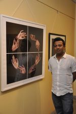 Onir at the Maimouna Guerresi photo exhibition in association with Tod_s in Mumbai.JPG