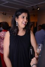 Priya Lamba at the Maimouna Guerresi photo exhibition in association with Tod_s in Mumbai.JPG