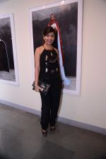Tanaaz Bhatia at the Maimouna Guerresi photo exhibition in association with Tod_s in Mumbai.JPG