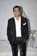 Anuj Saxena at Poonam Dhillon_s birthday bash and production house launch with Rohit Verma fashion show in Mumbai on 17th April 2013 (68).JPG