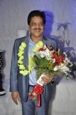 Udit Narayan at Poonam Dhillon_s birthday bash and production house launch with Rohit Verma fashion show in Mumbai on 17th April 2013 (27).JPG