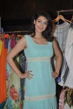 Yukta Mookhey at the Launch of Maheka Mirpuri_s The Yellow Rose Collection in Mumbai on 18th April 2013 (37).JPG