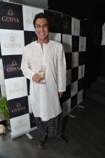 Aki Narula at James Ferriera Designs A Unique  Ring Collection Exclusively For Gehna Jewellers in Mumbai on 19th April 2013 (97).JPG